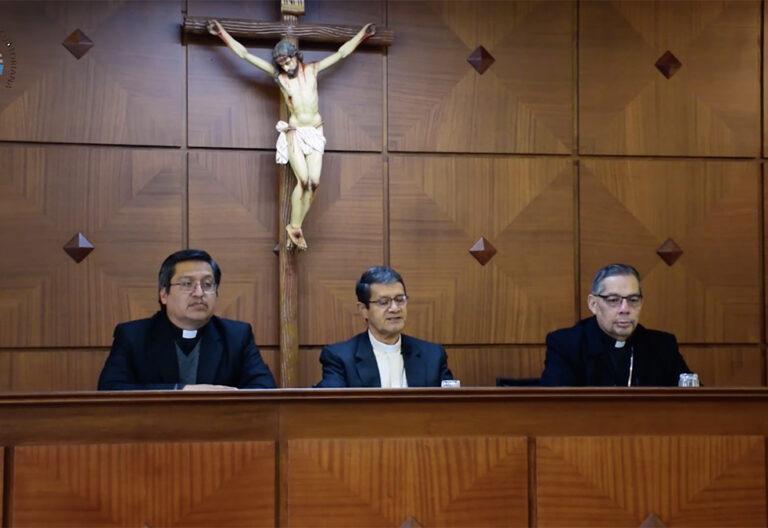 Los obispos de Ecuador culminan su 150ª Asamblea Plenaria